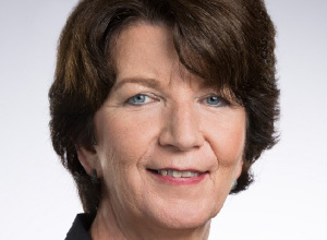 Brigitte Hauser-Süss