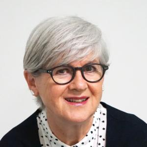 Yvonne Schärli
