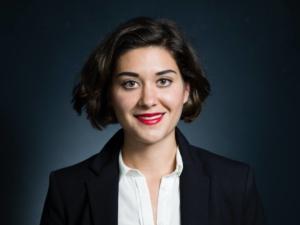 Jessica Zuber