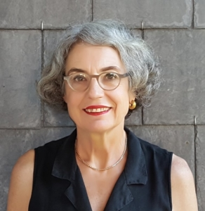 Susanne Leuzinger