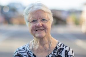 Judith Stamm