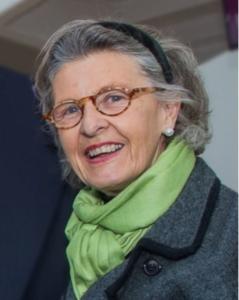 Renata von Tscharner