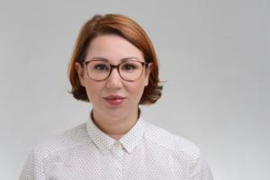 Sarah Paciarelli