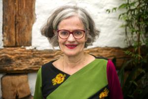 Dr. Elisabeth Joris