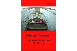 """""""Wessen Interessen"""" von Elli von Planta"""
