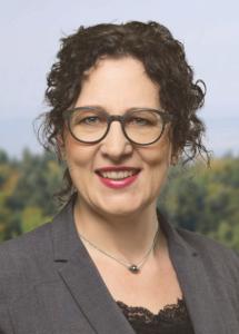 Lotti Baumann