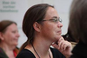 Dr. Caroline Krüger