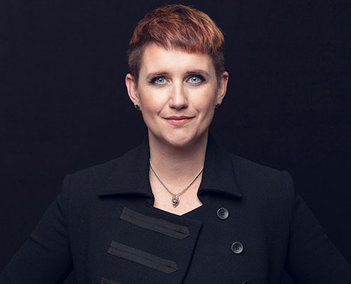 Steffi Buchli