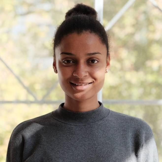 Sarah Akanji