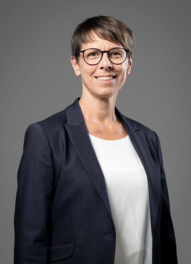 Anne Challandes