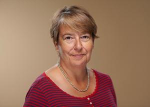Lynn Blattmann