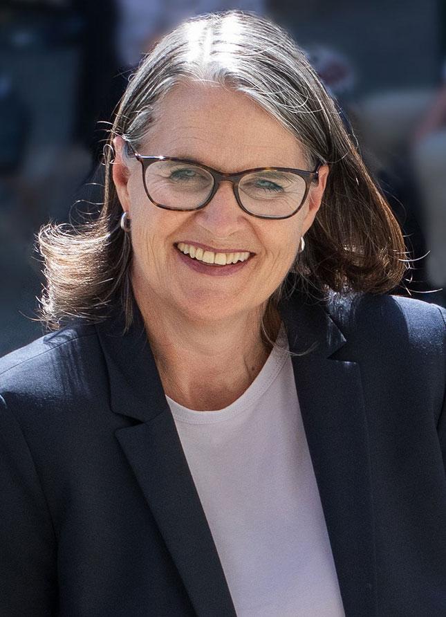 Barbara Freiburghaus