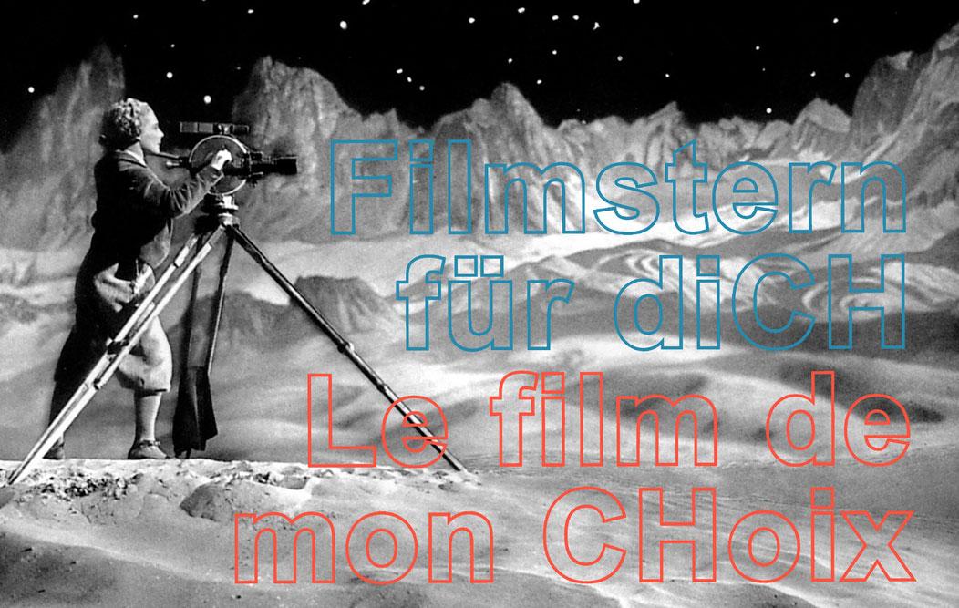 Le film de mon CHoix