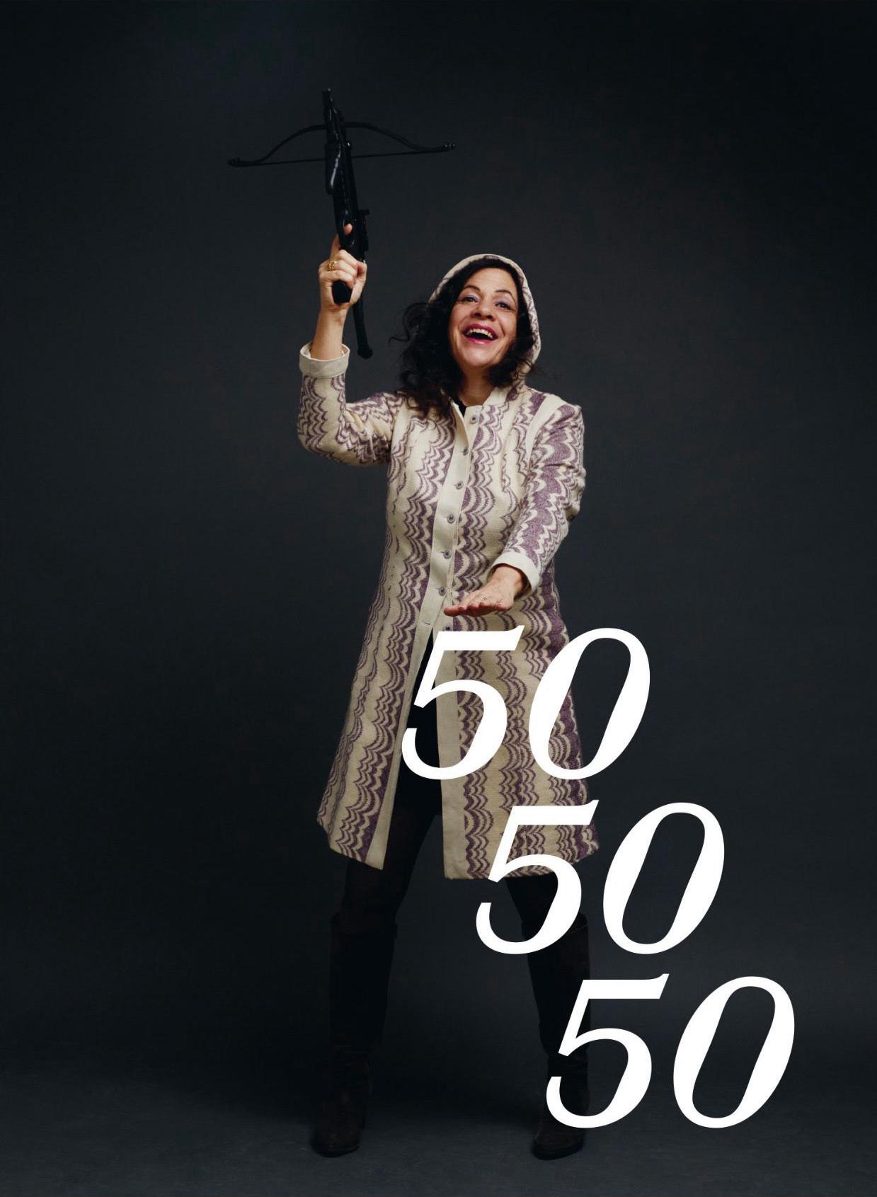 Esposizione 50 50 50