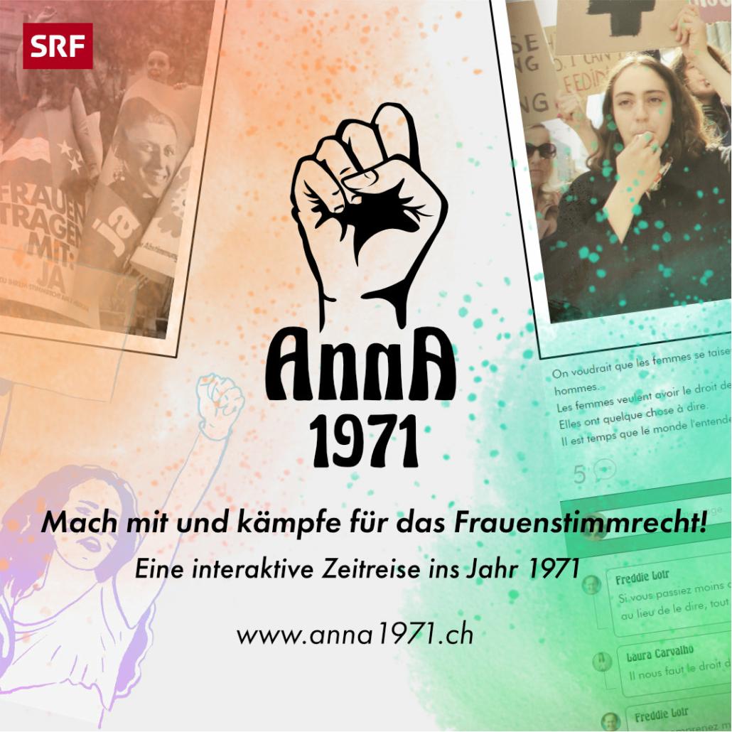 Anna 1971