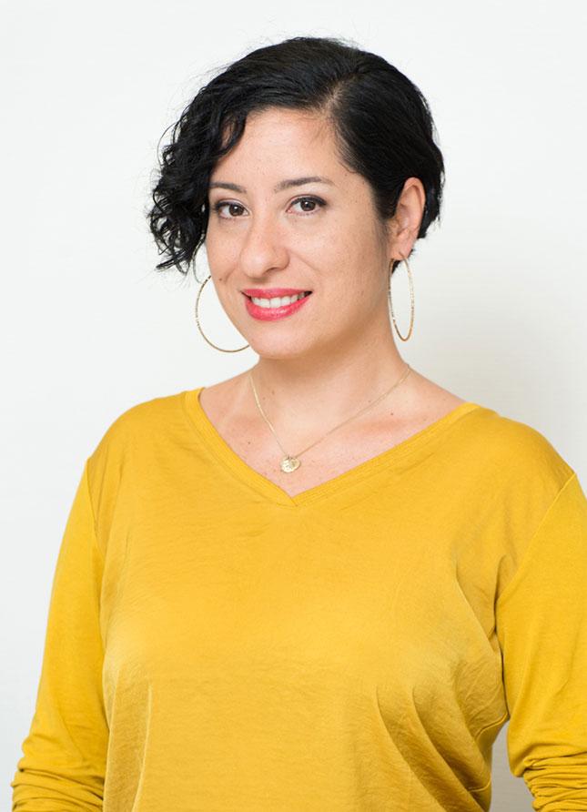 Carine Carvalho