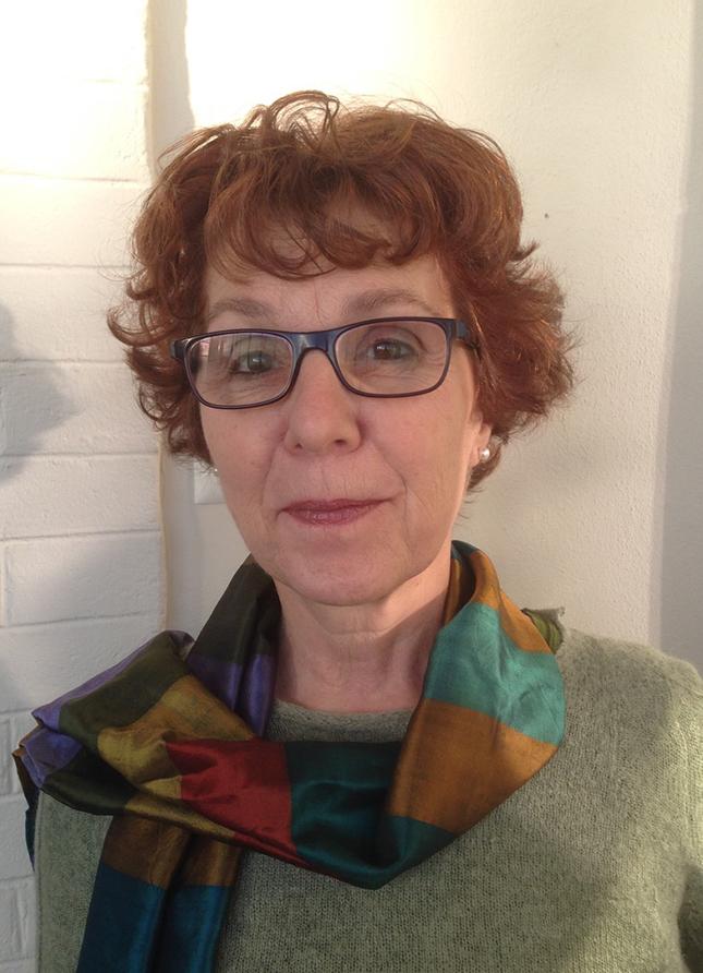 Brigitte Studer