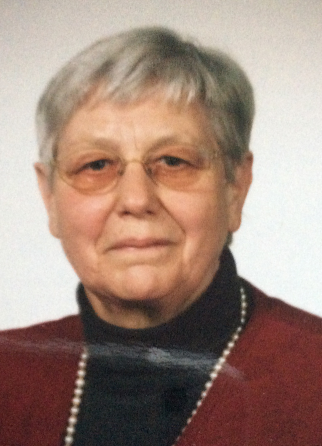 Hanna Sahlfeld-Singer
